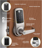 Yale nexTouch Lever Lock