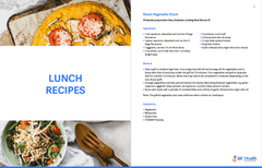 eBook: Low FODMAP recipes