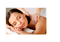 1 x 60 minute Remedial Massage Voucher
