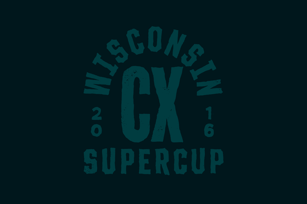 WI Cyclocross Super Cup T-shirt