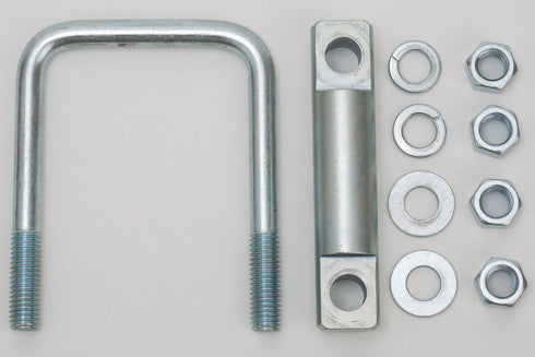 hitch clamp parts list