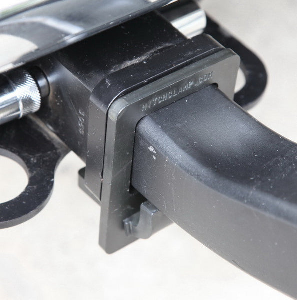 anit sway clamp for bike rack