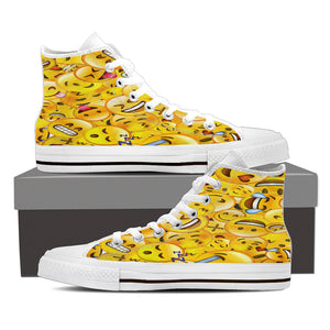 Emoji Hightop