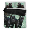 Amazing Cane Corso Print Bedding Set- Free Shipping