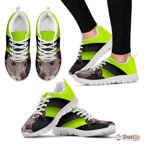 Italian Greyhound Dog-Running Shoes For Women-Free Shipping