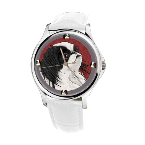 Japanese Chin Women's Wrist Watch-Free Shipping