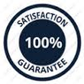Image of Your Satisfaction is Guaranteed