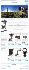 panoramic equipment store