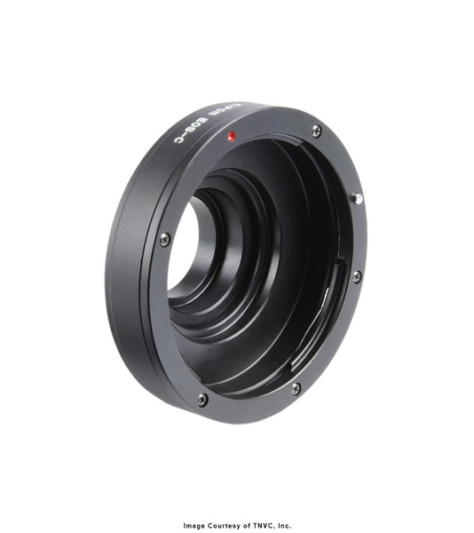 Canon To C-mount Adapter (106851)
