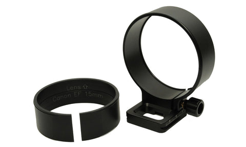 Lens Ring Clamp - Lens Ring For Canon EF15mm (F6201)