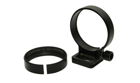 Lens Ring Clamp - Lens Ring For Madoka 180 7.3mm F4 Sony (NEX) E-mount (F6221)