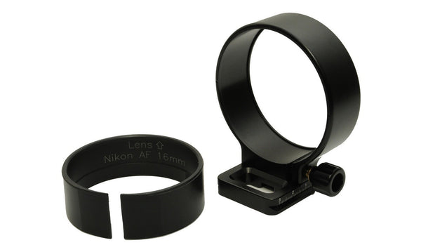 Lens Ring Clamp - Lens Ring For Nikon AF 16mm (F6204)