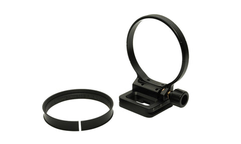 Lens Ring Clamp - Lens Ring For Samyang 7.5mm Fisheye Converted E/ EF-M/ X Mounts (F6522)