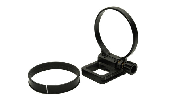 Lens Ring Clamp - Lens Ring For Samyang 8mm F2.8 Fisheye I And II (Canon EF-M) (F6526)