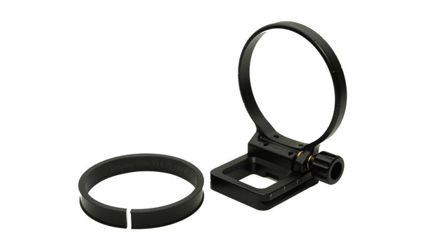 Lens Ring Clamp - Lens Ring For Samyang 8mm F2.8 Fisheye I And II For Fujifilm X-Mount V2 (F6527)