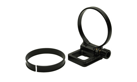Lens Ring Clamp - Lens Ring For Samyang 8mm F2.8 Fisheye I And II For Sony E-Mount V2 (F6528)
