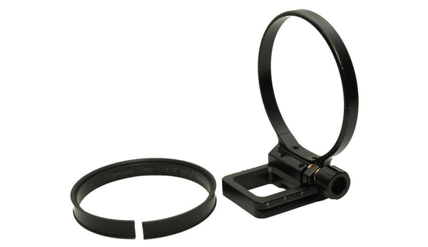 Lens Ring Clamp - Lens Ring For Samyang 8mm F3.5 Fisheye I (Canon EF / Sony A Mount) V2 (F6529)
