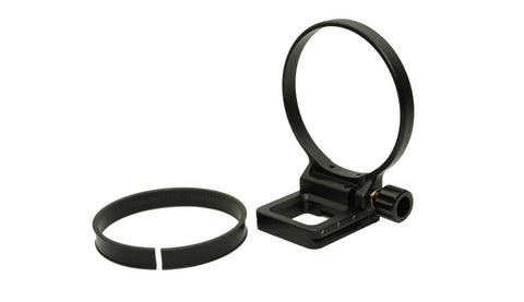 Lens Ring Clamp - Lens Ring For Samyang 8mm F3.5 Fisheye I (Nikon F / Pentax K Mount) V2 (F6530)