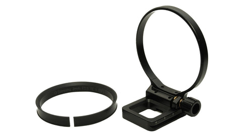 Lens Ring Clamp - Lens Ring For Samyang 8mm F3.5 Fisheye II (Canon EF / Sony A Mount) (F6524)