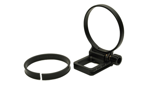 Lens Ring Clamp - Lens Ring For Samyang 8mm F3.5 Fisheye II (Nikon F / Pentax K Mount) (F6525)