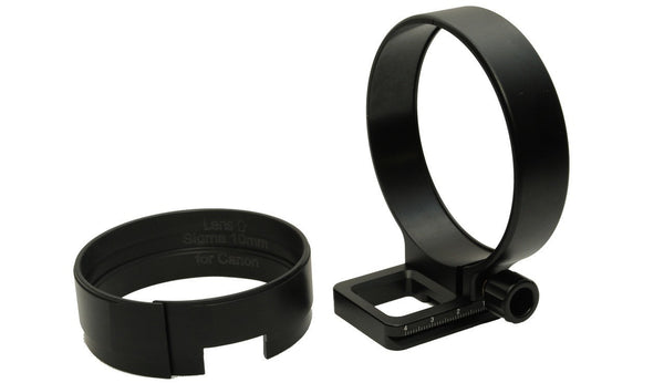 Lens Ring Clamp - Lens Ring For Sigma 10mm Canon Mount (F6211)