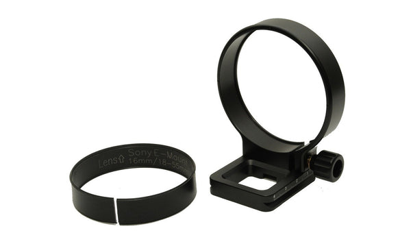 Lens Ring Clamp - Lens Ring For Sony E-Mount 16mm (F6220)