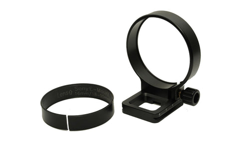 Lens Ring Clamp - Lens Ring For Sony E-Mount 18-55mm (F6220-1)