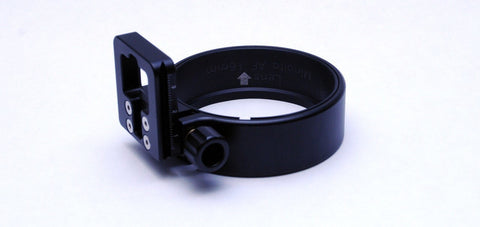 Lens Ring Clamp - Lens Ring For Sony SAL-16F28 16mm F/2.8 Fisheye (F6202-1)
