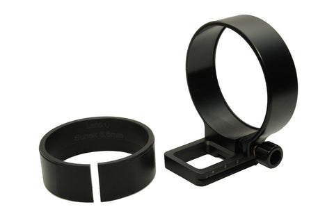 Lens Ring Clamp - Lens Ring For Sunex 5.6mm All Mounts (F6217)