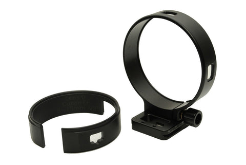 Lens Ring Clamp - Lens Ring V2 For Canon 8-15mm V2 (F6403)