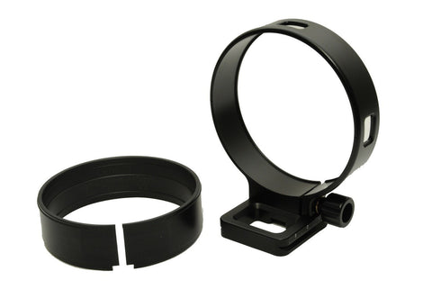 Lens Ring Clamp - Lens Ring V2 For Sigma 8mm Canon Mount V2 (F6401)