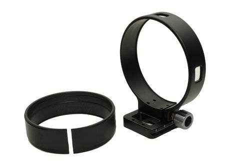 Lens Ring Clamp - Lens Ring V2 For Sigma 8mm Nikon Pentax Mount V2 (F6402)
