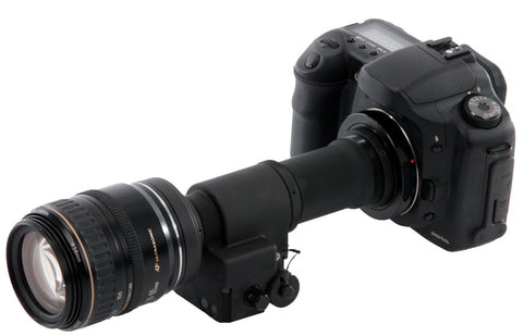LRS-18 Variable Gain Night Vision Scope W/50mm F/1.4 C-mount Lens (106821)