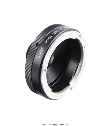 Nikon To C-mount Adapter (106852)