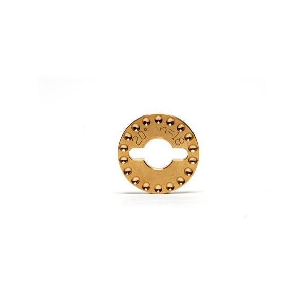 NN3 Accessories - NN3 MKII 45.60 90.120 Degree Click Stop Reversible Detent Ring (F3154)