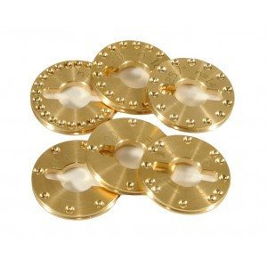 NN3 Accessories - NN3 MKII Reversible Brass Detent Rings Set Of 7 (F3185)