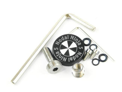 NN4 Accessory - NN4 To RD8 / RD16 Rotator Install Kit (F4125)