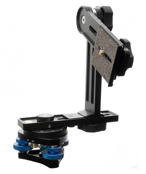 Panoramic Head - NN3 MKII With RD3L 6-8-30 With Built-in Leveler (F3504)