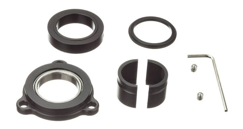 Pole Accessory - Pole Series TP, 1, Support Bearing For Guy Wire Attachment
