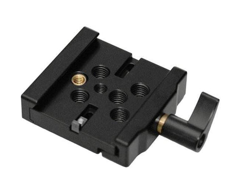 Quick Release System - Quick Release Clamp (F2202)