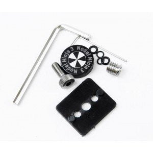 Rotator Accessory - Install Kit RD16 To NN3 (F3142)