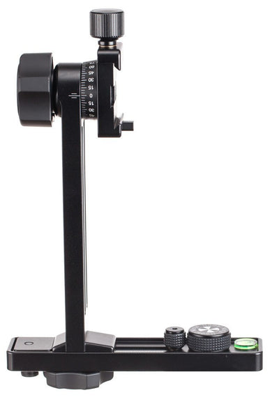 RS Accessories - RS-2 Ring Mount Spherical Pano Head NO Lower Rotator