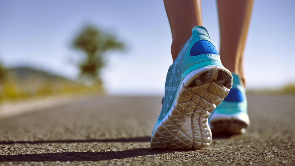 The Beginner's Guide to Comfortable Running Shoes