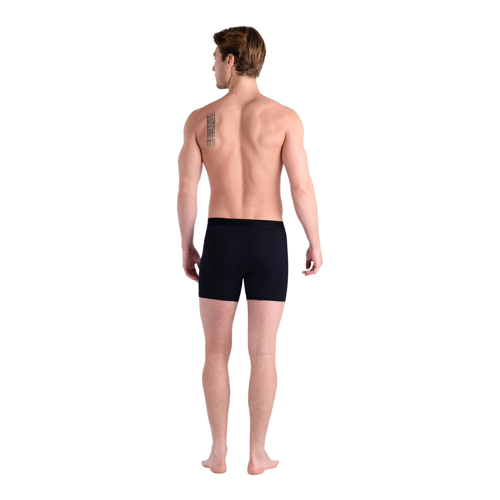 Boxer Briefs - Men's Comfort Modal Boxer Briefs