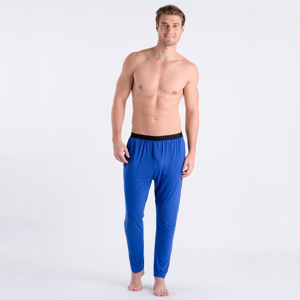 After-Work Lounge Pants™ Slim PJ Bottoms - Comfortable Club - Best Boxer Briefs