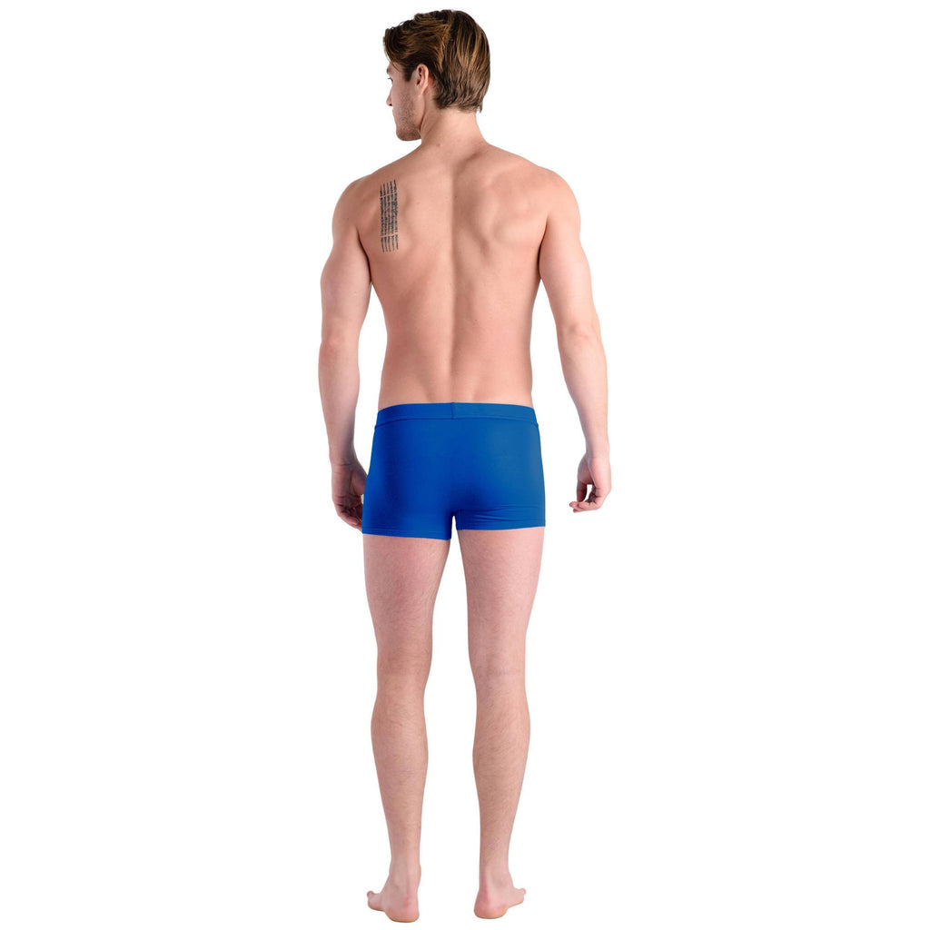 Trunks - Men's Bliss Modal Trunks With Fly