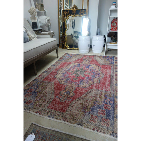 Vintage Turkish Rugs - Boho I