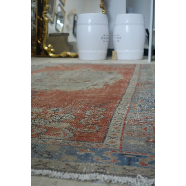 Vintage Turkish Rugs - Belgian