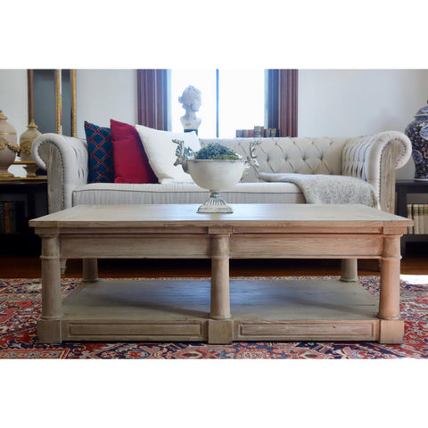 Furniture - Etienne Coffee Table