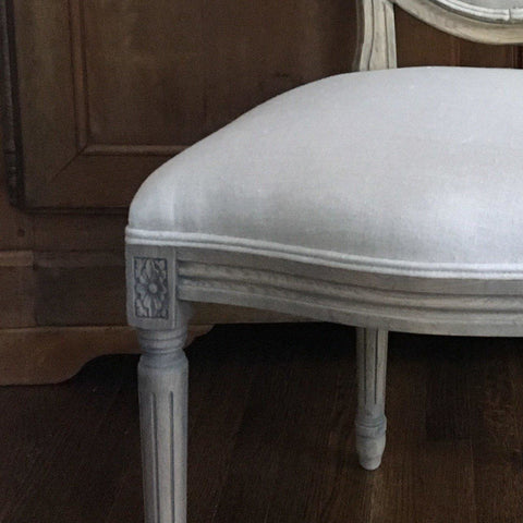 Furniture - Louis XVI Side Chair